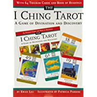 I Ching Tarot: Game Of Divination And Discovery
