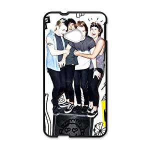 5 Seconds Of Summer Cell Phone Case for HTC One M7