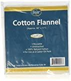Cotton Flannel Castor Oil Pack