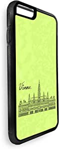 Landmarks - Vienna Printed Case for iPhone 6