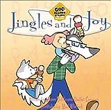 Jingles and Joy, Allison Gappa Bottke and Heather Gemmen, 0781439701