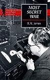 Most Secret War (Wordsworth Military Library)