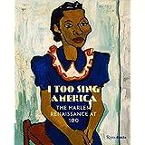 I Too Sing America: The Harlem Renaissance at 100 (ELECTA)