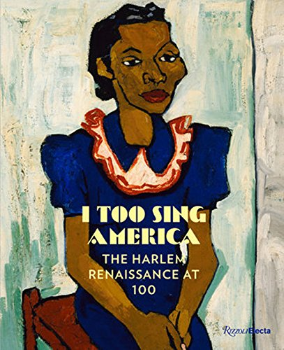 Image of I Too Sing America: The Harlem Renaissance at 100