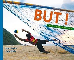 vignette de 'But ! (Sean Taylor)'