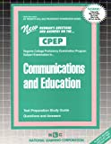 Communications and Education, Rudman, Jack, 083735420X