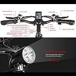 Befily-Bici-Elettrica-Elettrica-Ricaricabile-36V-8Ah-Mountain-Bike-36V-8Ah-in-Acciaio-al-Carbonio-Ad-Alto-Tenore-di-Carbonio-con-Faro-Motore-da-250W