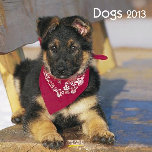 dogs-2013-broschrenkalender