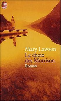 Le choix des Morrison par Lawson