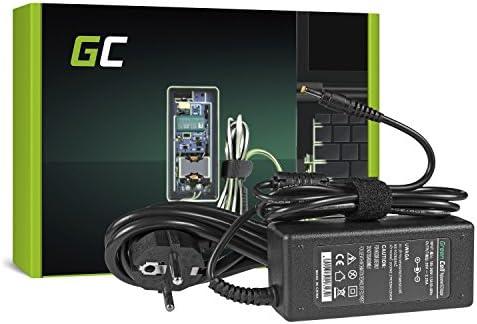 Green Cell® Cargador para Ordenador Portátil Lenovo IdeaPad 100 100-14IBD 100-14IBY 100-15IBD 100-15IBY 100S 100S-14IBR V110 V110-17IKB V110-17ISK Miix 510 ...