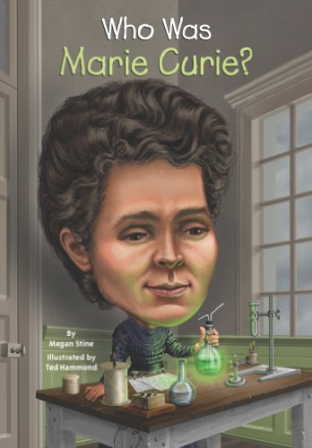 Who Was Marie Curie? - Book  of the Who Was/Is...?