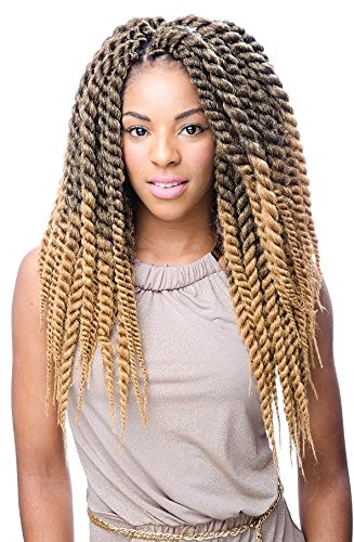 Innocence Senegal Twist 20 Quot Jumbo Braid For Havana Mambo