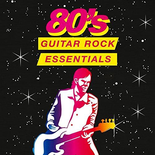 80's Guitar Rock Essentials