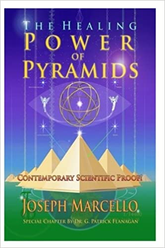 The Healing Power of Pyramids: Exploring Scalar Energy Forms for