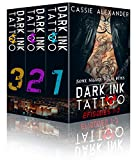 Bargain eBook - Dark Ink Tattoo Book 1