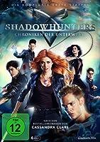 Shadowhunters - 1. Staffel