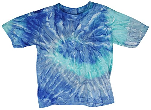 - Blue Jerry - Toddler - Assorted Sizes (3T) (Boys Blue Tie Dye)