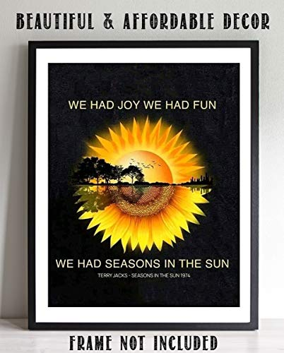 - Terry Jacks- Music Poster Print