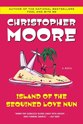 Organ Moore - Island of the Sequined Love Nun