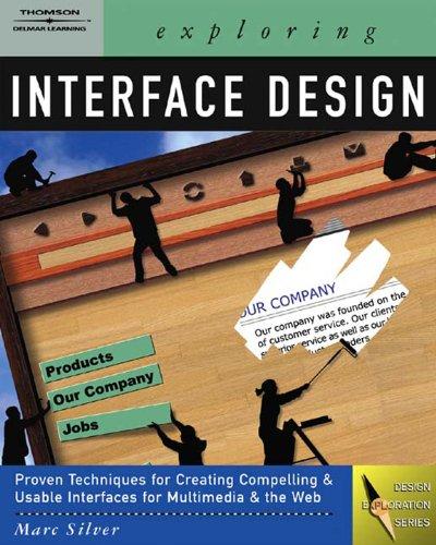 Exploring Interface Design (Graphic Design/Interactive Media) Pdf