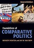 Foundations of Comparative Politics (Cambridge Textbooks in Comparative Politics) 2nd Edition