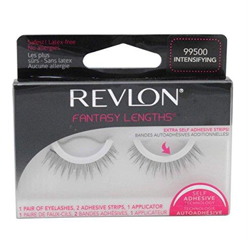 Revlon Fantasy Lengths Adhesive Intensifying