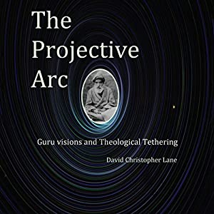 The Projective Arc Audiobook