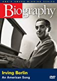 Biography - Irving Berlin: An American Song