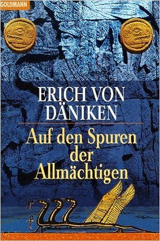 Erich Von Daniken Bucher Pdf