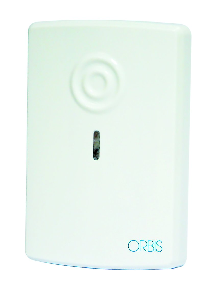Orbis Ecomat 230 V 50 5050 Hertz Sensor de Movimiento para Uso en Interiores, OB133312: Amazon.es: Bricolaje y herramientas