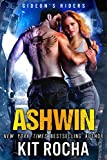 Image of Ashwin (Gideon's Riders, Book #1)