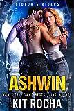 Image of Ashwin (Gideon's Riders, Book #1)