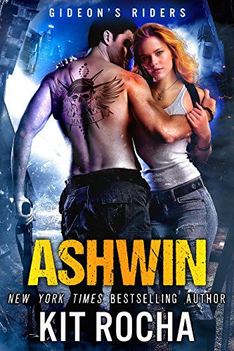 Ashwin Gideons Riders Book 1 ebook
