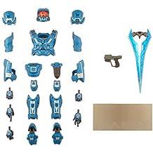 Kotobukiya Halo: Mjolnir Mark VI Armor Set Statue by Kotobukiya