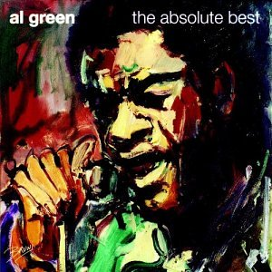 The Absolute Best - Al Green