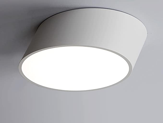 Artista isches design moderno lampada da soffitto led fase