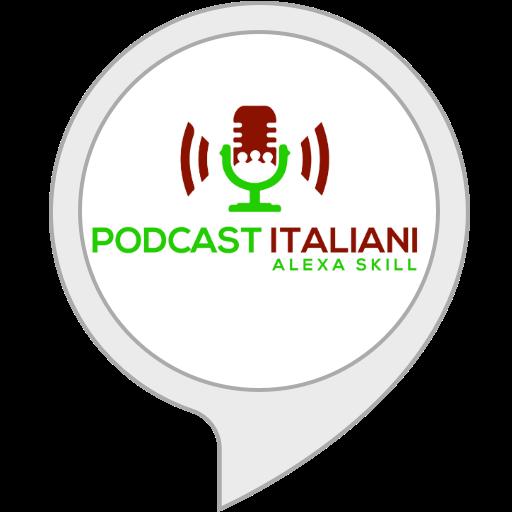Alexa Skill: Podcast Italiani 2