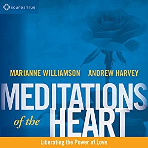 Meditations of the Heart Speech