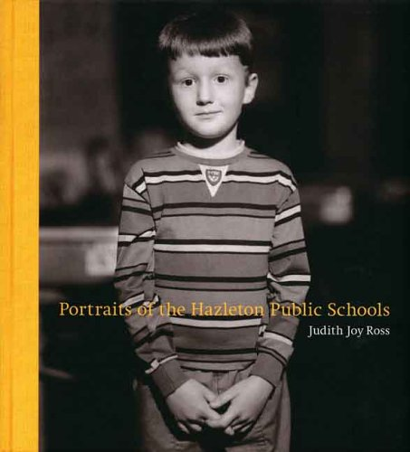 Portraits of the Hazleton Public Schools (Yale University Art Gallery S) ebook