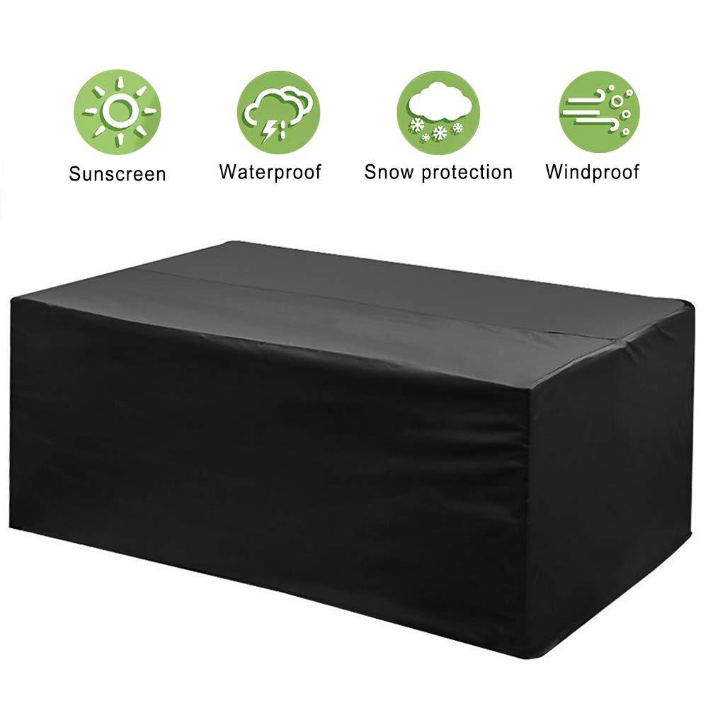 Mejor valorados en Fundas para muebles de jardín & Opiniones ...
