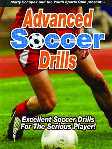 Review Advanced Soccer Drills