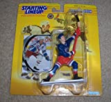 : 1998 Brian Leetch NHL Starting Lineup [Toy]
