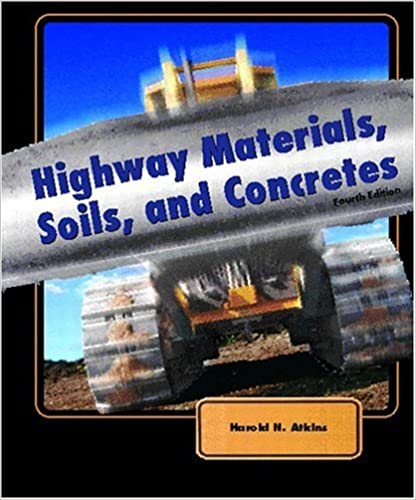 INSTALL Highway Materials, Soils, And Concretes (4th Edition). phrases Article Privacy great version