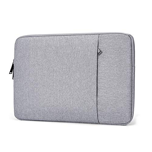 ptop Sleeve Bag Waterproof Computer Pocket Notebook Tablet Briefcase for Acer Aspire/Predator, Toshiba, Dell Inspiron, ASUS P-Series, HP Pavilion, Lenovo, MSI GL62M Carrying Bag ()
