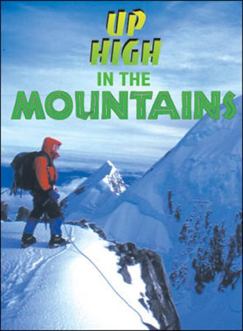 Up High in the Mountains: Cougar (Wildcats)