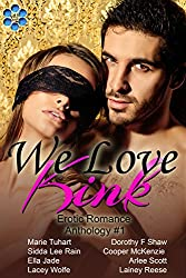 We Love Kink - Erotic Anthology #1