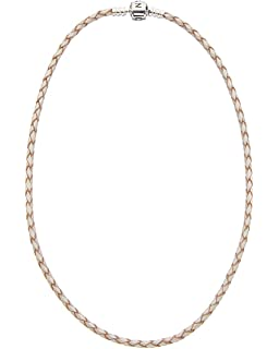 Amazon Com Pandora 590705cbk S2 7 5 Inch Single Black Braided