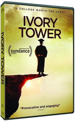 DVD : Ivory Tower