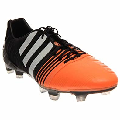 reputable site b9344 fe6ca sale adidas adizero nba star crazy light rose 3.5 scarpe rosso nero design  172fa c21b6  shop adidas nitrocharge 1.0 fg soccer cleat black flash orange  white ...