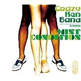 MINT CONDITION(初回限定盤)(DVD付)